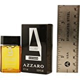 Azzaro by Loris Mini EDT .23 oz