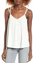 Roxy Women's Paradise Waiting Swing Tank