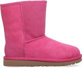 UGG Classic sheepskin boots 6-9 years