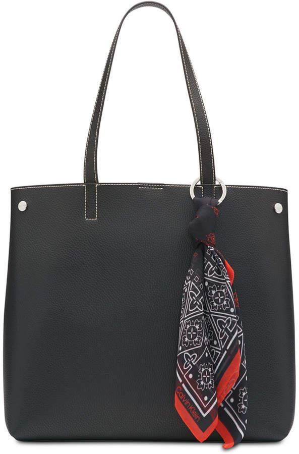 b53b0cd48ffa Calvin Klein Leather Handbags - Foto Handbag All Collections ...