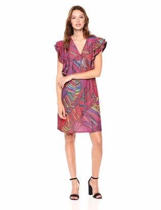 Catherine Malandrino Women's Sandrine Dress