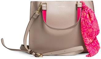 Anne Klein Pop Satchel Bag