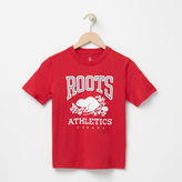 Roots Boys RBA T-shirt