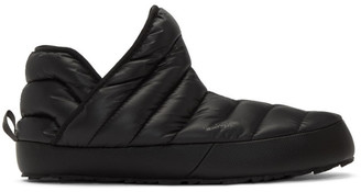 The North Face Black ThermoBall Traction Booties