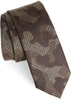 The Tie Bar Men's Camo Silk Tie