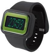 o.d.m. Unisex DD125A-4 Rainbow Personalized Digital Watch