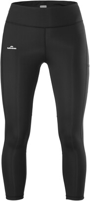 Kathmandu Accion Womens driMOTION 7/8 Leggings