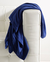 Lenor Romano Silk & Cashmere Blend Throw