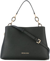 Michael Kors chain detail tote - women - Leather - One Size