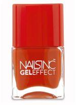 Nails Inc West End Gel Effect Polish/0.47 oz.