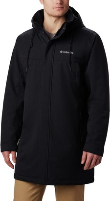 Columbia Boundary Bay Long Jacket - Men's