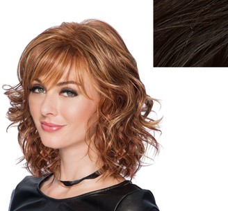Hairdo. by Jessica Simpson & Ken Paves Tousled Bob Styled Wig