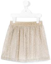 Loredana - embellished waistband tutu - kids - Cotton/Polyester/Metallic Fibre - 2 yrs