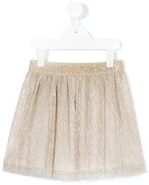 Loredana - embellished waistband tutu - kids - Polyester/Metallic Fibre/Cotton - 2 yrs