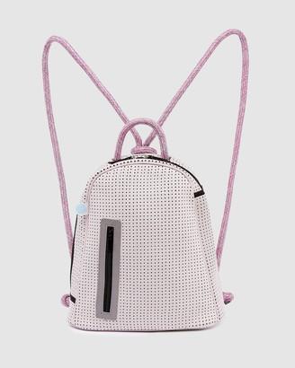 Chuchka Ramona Neoprene Backpack