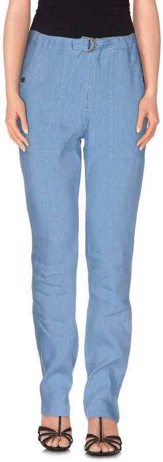 Etoile Isabel Marant Denim pants - Item 36829910