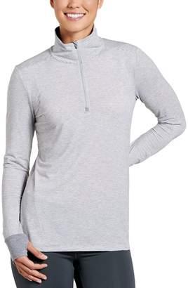 Toad&Co Swifty 1/4-Zip Long-Sleeve Shirt - Women's