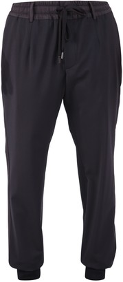 Dolce & Gabbana Stretch Jogging Pants
