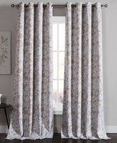 "Kensie Home Ainna Pair of 54'' x 84"" Thermal Blackout Curtain Panels"
