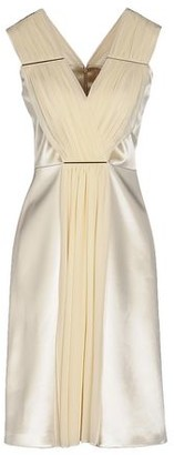 Christopher Kane Knee-length dress