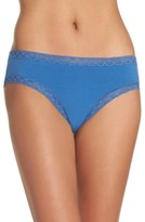 Natori Women's Bliss Cotton Girl Briefs