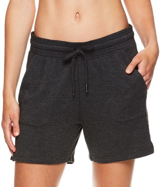 Gaiam Women's Warrior Yoga Shorts