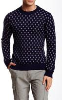Gant Dot Jacquard Sweater