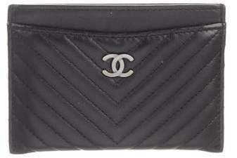 a54521a18bb0 Chanel Card Bag - ShopStyle