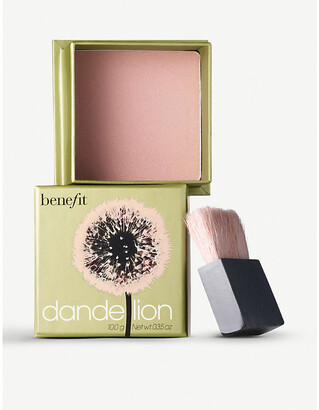 Benefit Cosmetics Brightening Dandelion Face Powder, Size: 10g