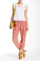 Gypsy 05 Gypsy05 Printed Silk Perfect Pant