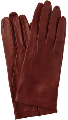Innovare Made in Italy Classic Leather Gloves