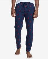 Nautica Men's Lobster-Print Pants