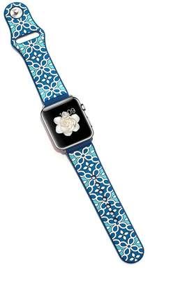 Tech Candy Kaleidoscopic Multi-Faceted Watch Strap