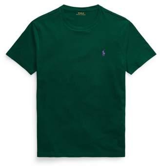 Ralph Lauren Custom Slim Fit T-Shirt
