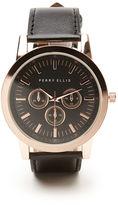 Perry Ellis Rose Gold Watch