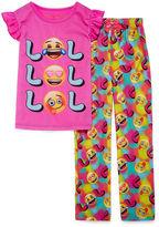 BUNZ KIDZ Bunz Kidz 2-pc. Pant Pajama Set Girls