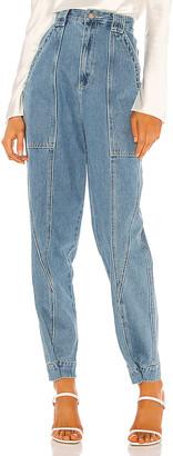 C/Meo Peripheral Jean. - size L (also