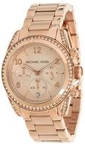 Michael Kors MK5263 - Blair Chronograph Analog Watches
