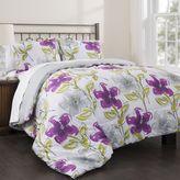 Republic Dream Garden 3-piece Comforter Set