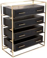 CAFE Lighting & Living Chest of drawers Vogue Chest of 4 Drawers