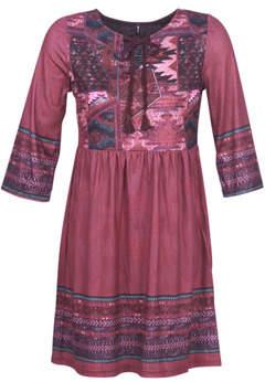 Smash Wear NATTY women's Dress in Red