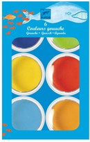 Djeco 6 geant color cakes