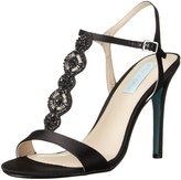 Betsey Johnson Blue by Women's SB-Chloe dress Sandal