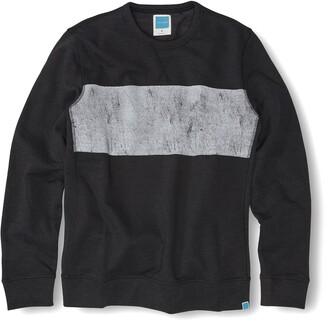 Jason Scott Chest Stripe Pullover