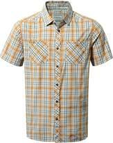 Craghoppers Men's Northbrook Short Sleeved Shirt