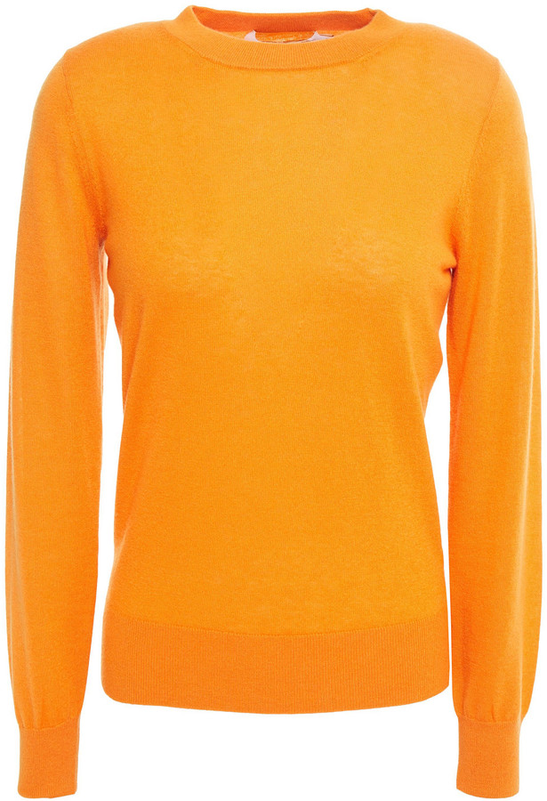 Zimmermann Super Eight Cashmere Sweater