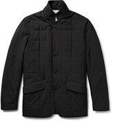 Loro Piana - Burlington Quilted Shell Jacket
