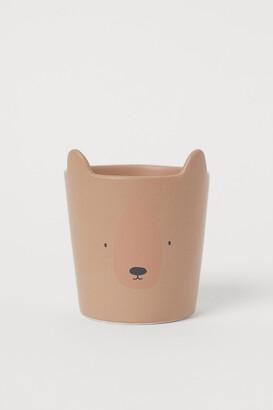 H&M Porcelain cup