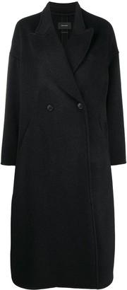 Isabel Marant Elliot double-breasted coat