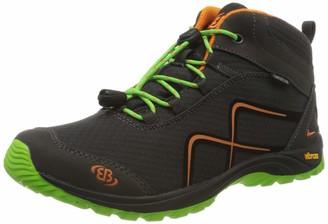 Brütting Bruetting Unisex Adults Guide High Rise Hiking Shoes
